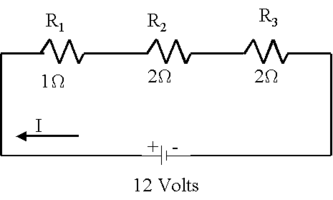 resistors in series and parallel circuits rh kentshillphysics net Two Resistors in Series wiring resistors in series vs parallel